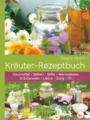 Kräuter Rezeptbuch