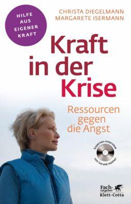 Kraft in der Krise, m. Audio-CD