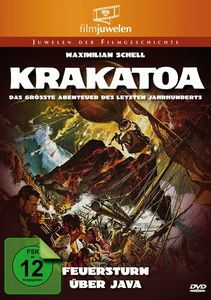 Krakatoa - Das größte Abenteuer des letzten Jahrhunderts, Maximilian Schell