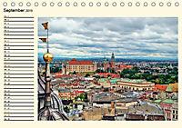 Krakau - das polnische Florenz (Tischkalender 2019 DIN A5 quer) - Produktdetailbild 3