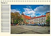 Krakau - das polnische Florenz (Tischkalender 2019 DIN A5 quer) - Produktdetailbild 9