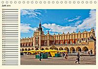 Krakau - das polnische Florenz (Tischkalender 2019 DIN A5 quer) - Produktdetailbild 6