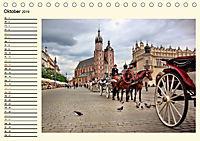 Krakau - das polnische Florenz (Tischkalender 2019 DIN A5 quer) - Produktdetailbild 10