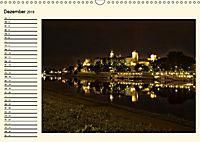 Krakau - das polnische Florenz (Wandkalender 2019 DIN A3 quer) - Produktdetailbild 11