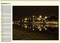 Krakau - das polnische Florenz (Wandkalender 2019 DIN A2 quer) - Produktdetailbild 4