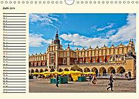 Krakau - das polnische Florenz (Wandkalender 2019 DIN A4 quer) - Produktdetailbild 6