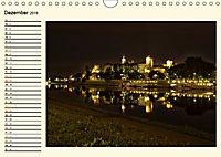 Krakau - das polnische Florenz (Wandkalender 2019 DIN A4 quer) - Produktdetailbild 12