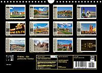 Krakau - das polnische Florenz (Wandkalender 2019 DIN A4 quer) - Produktdetailbild 13
