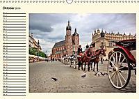 Krakau - das polnische Florenz (Wandkalender 2019 DIN A3 quer) - Produktdetailbild 10