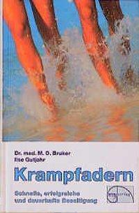Krampfadern, Max O. Bruker, Ilse Gutjahr