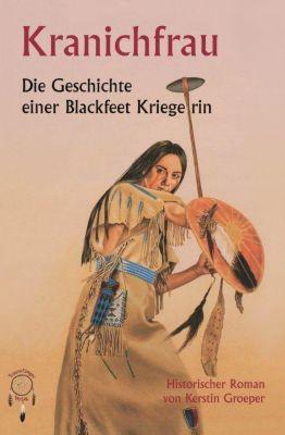 Kranichfrau - Kerstin Groeper |