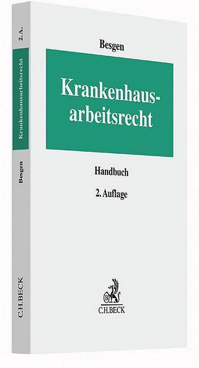 Krankenhaus Arbeitsrecht Buch Portofrei Bei Weltbildde Bestellen
