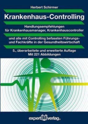 Krankenhaus-Controlling, Herbert Schirmer