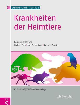 Krankheiten der Heimtiere, Karl Gabrisch