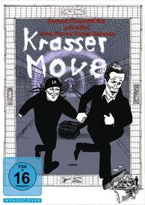 Krasser Move, Torsten Stegmann