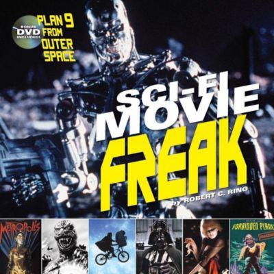 Krause Publications: Sci-Fi Movie Freak, Robert C. Ring