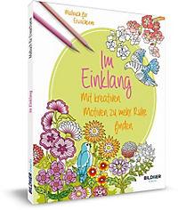 Kreativ-Set: 3 Malbücher + 24 Farbstiften - Produktdetailbild 3