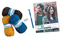 Kreativ-Set be Beanie boys & girls - Produktdetailbild 1