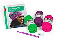 Kreativ-Set: beBeanie! Unlimited - Produktdetailbild 1