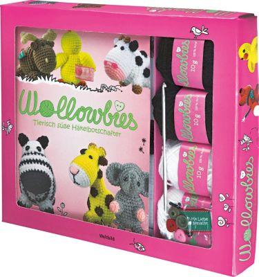 Kreativ Set Wollowbies, Jana Ganseforth