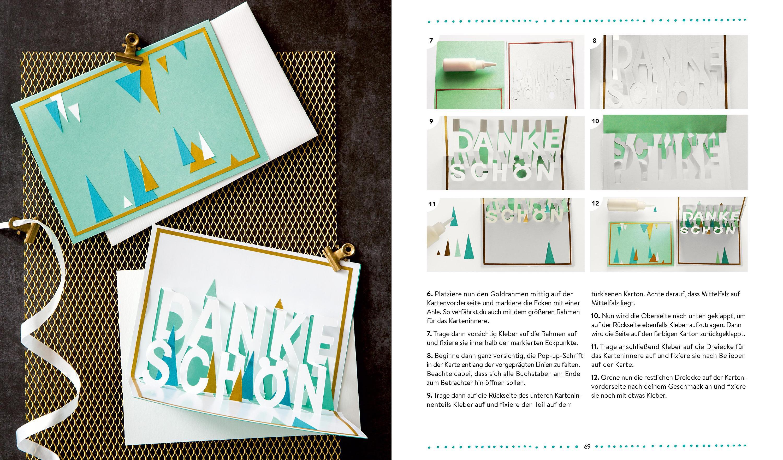 Kreative Karten Buch Von Julia Fröhlich Portofrei Bei Weltbildde
