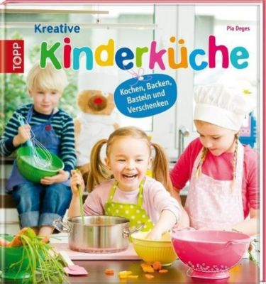 Kreative Kinderküche, Pia Deges
