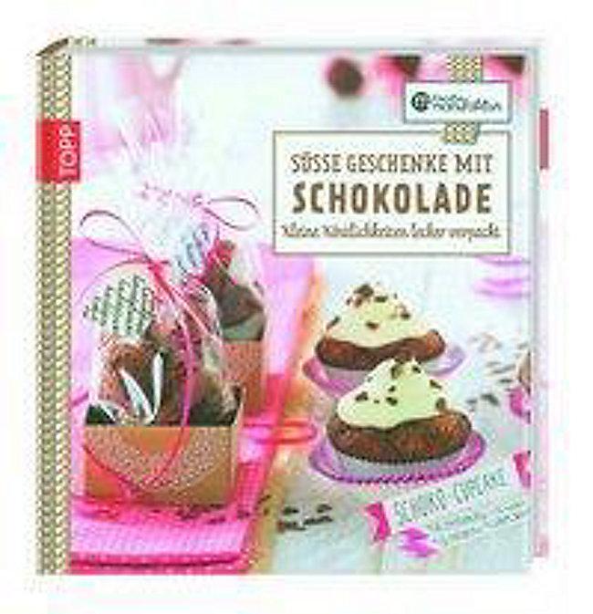 Kreative Manufaktur Süße Geschenke Mit Schokolade Buch Kaufen