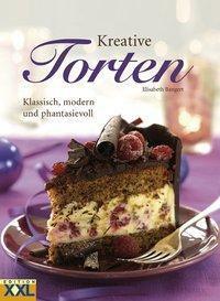 Kreative Torten, Elisabeth Bangert