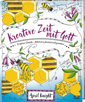 Kreative Zeit mit Gott, April Knight