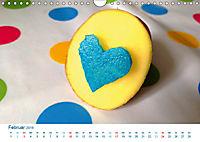 Kreatives Basteln 2019. Impressionen von Mensch und Material (Wandkalender 2019 DIN A4 quer) - Produktdetailbild 2