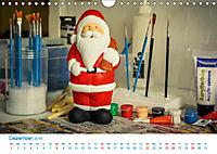 Kreatives Basteln 2019. Impressionen von Mensch und Material (Wandkalender 2019 DIN A4 quer) - Produktdetailbild 12