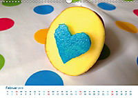 Kreatives Basteln 2019. Impressionen von Mensch und Material (Wandkalender 2019 DIN A3 quer) - Produktdetailbild 2