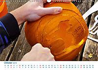 Kreatives Basteln 2019. Impressionen von Mensch und Material (Wandkalender 2019 DIN A3 quer) - Produktdetailbild 10
