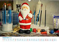 Kreatives Basteln 2019. Impressionen von Mensch und Material (Wandkalender 2019 DIN A3 quer) - Produktdetailbild 12