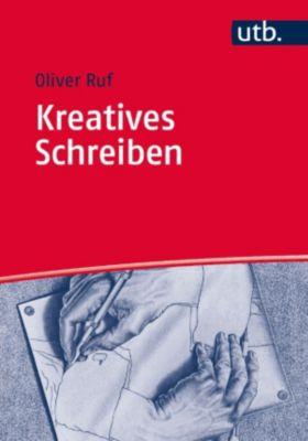 Kreatives Schreiben, Oliver Ruf