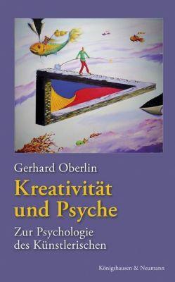 Kreativität und Psyche - Gerhard Oberlin pdf epub