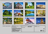 Krefeld Impressionen (Wandkalender 2019 DIN A2 quer) - Produktdetailbild 13