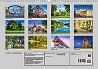 Krefeld Impressionen (Wandkalender 2019 DIN A3 quer) - Produktdetailbild 13