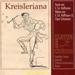 Kreisleriana, E.T.A. Hoffmann