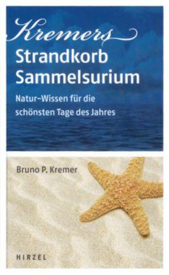 Kremers Strandkorb-Sammelsurium, Bruno P. Kremer