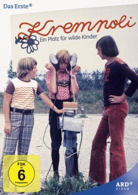 Krempoli - Ein Platz für wilde Kinder, Claus Landsittel, Michael Verhoeven