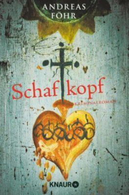 Kreuthner und Wallner Band 2: Schafkopf, Andreas Föhr