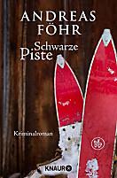 Kreuthner und Wallner Band 4: Schwarze Piste