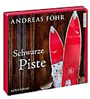 Kreuthner und Wallner Band 4: Schwarze Piste (6 Audio-CDs)