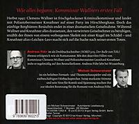 Kreuthner und Wallner Band 5: Totensonntag (Audio-CD) - Produktdetailbild 1