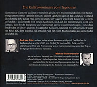 Kreuthner und Wallner Band 6: Wolfsschlucht (6 Audio-CDs) - Produktdetailbild 1