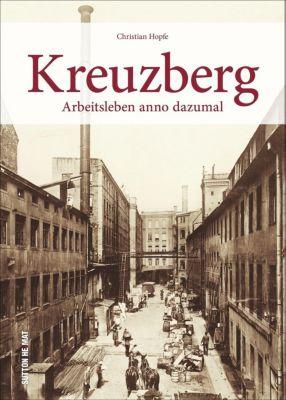 Kreuzberg, Christian Hopfe