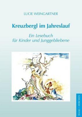 Kreuzbergl im Jahreslauf - Lucie Weingartner |