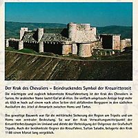 Kreuzfahrerstaaten im Orient; Sherlock Holmes & Co. Verbrechen im viktorianischen England; Hannibal gegen Rom. Karthagos - Produktdetailbild 3