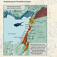 Kreuzfahrerstaaten im Orient; Sherlock Holmes & Co. Verbrechen im viktorianischen England; Hannibal gegen Rom. Karthagos - Produktdetailbild 2
